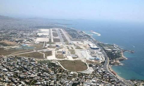 Πιτσιόρλας: Η επένδυση στο Ελληνικό θα ξεπεράσει τα 7 δισ. ευρώ