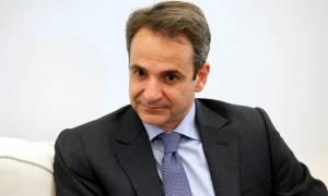 Μητσοτάκης: Η κυβέρνηση γέμισε με υποσχέσεις τη νέα γενιά και ψέματα τη μεσαία τάξη