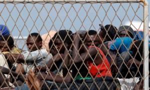 Ιταλία: Αστυνομικός σκότωσε μετανάστη έπειτα από συμπλοκή