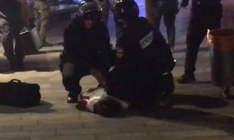 Μακελειό στο Τελ Αβίβ: Τουλάχιστον τρεις νεκροί από επίθεση ενόπλου (videos+photos)