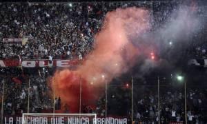 Νέα δολοφονία οργανωμένου οπαδού στην Αργεντινή