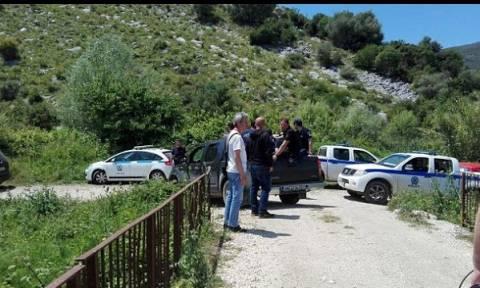 Παραδόθηκε στην Αλβανία ο δράστης που αποκεφάλισε τον 25χρονο στη Θεσπρωτία