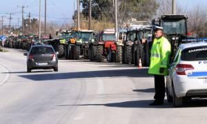 Ήρθαν κλήσεις στους αγρότες που έστησαν τα μπλόκα του Φεβρουαρίου!