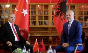 Επικίνδυνο εθνικιστικό «παραλήρημα» από Αλβανία και Τουρκία σε βάρος της Ελλάδας