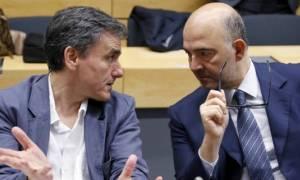 Διπλή επιβεβαίωση ότι η Ελλάδα έχει εφαρμόσει τα προαπαιτούμενα