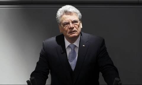 Αναζητώντας τον επόμενο Πρόεδρο της Γερμανίας