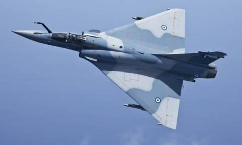 Αυτά μόνο Έλληνες πιλότοι μπορούν να τα κάνουν (vid)