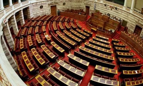 Ολοκληρώθηκε η συζήτηση για τον αναπτυξιακό νόμο στις επιτροπές της Βουλής