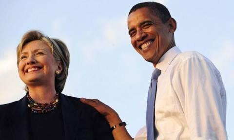 Προεδρικές εκλογές ΗΠΑ 2016: Ο Ομπάμα στηρίζει Χίλαρι (video)