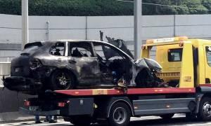 Παναγιώτης Μαυρίκος: Μηχανική βλάβη ή δολοφονία;