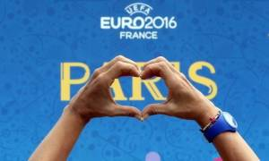 Euro 2016: Επιτυχημένη η πρόβα τζενεράλε (photos+videos)