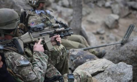 Μπαράκ Ομπάμα: Ο στρατός των ΗΠΑ ξανά στο Αφγανιστάν κατά των Ταλιμπάν (Vid)