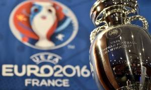 Euro 2016: Η Google αφιερώνει το σημερινό της doodle στην πρεμιέρα της διοργάνωσης