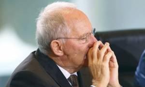 Σόιμπλε: Η Ελλάδα έχει εφαρμόσει την πλειονότητα των συμφωνηθέντων μεταρρυθμίσεων
