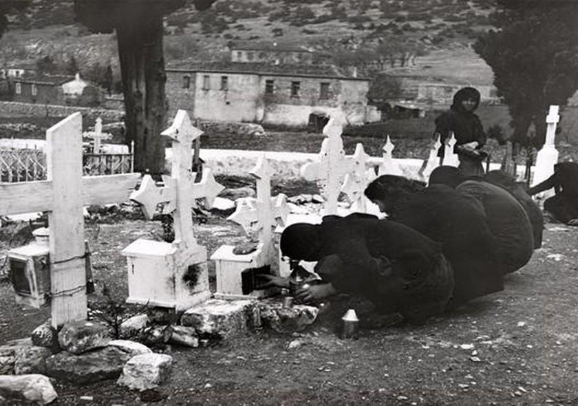 Η Σφαγή του Διστόμου: Μία θλιβερή επέτειος