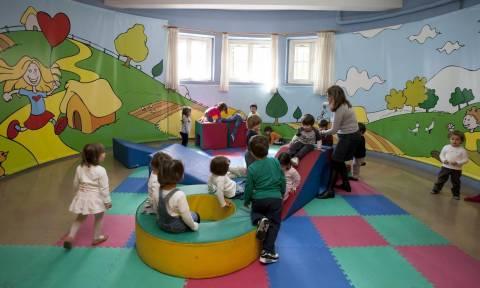 Δήμος Ηρακλείου: Ξεκινά η ηλεκτρονική κατάθεση αιτήσεων εγγραφής στους παιδικούς σταθμούς