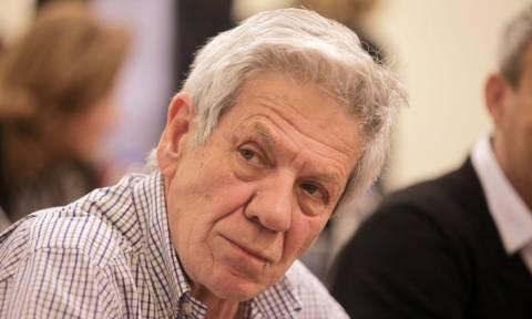 Μπαλαούρας: «Λογικό να υπάρχει αμηχανία στους ψηφοφόρους του ΣΥΡΙΖΑ»