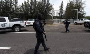 Θρήνος στο Μεξικό: Ξεκλήρισαν έντεκα μέλη οικογένειας