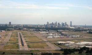 Συναγερμός στο Τέξας: Πυροβολισμοί στο αεροδρόμιο του Ντάλας (vid)