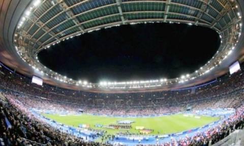 Euro 2016 - LIVE: Γαλλία - Ρουμανία