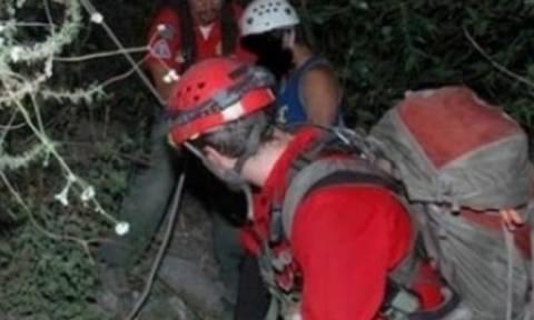 Συναγερμός στην Πυροσβεστική: Επιχείρηση διάσωσης τουριστών στον Ψηλορείτη