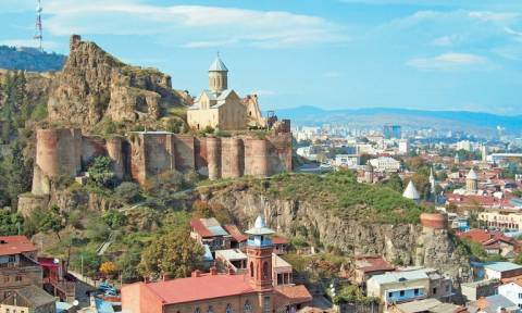 Οχι και από τη Γεωργία στην Πανορθόδοξο της Κρήτης