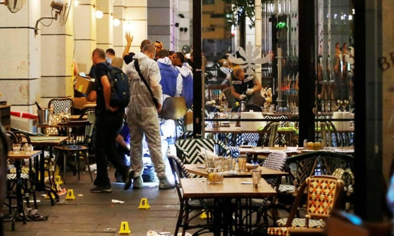 Ισραήλ: Δράστης της επίθεσης στο Τελ Αβίβ πήγε να κρυφτεί στο σπίτι ενός... αστυνομικού!