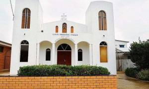 Στα «χέρια» της Αρχιεπισκοπής Αυστραλίας ο ναός Ευαγγελισμού της Θεοτόκου