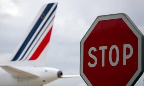 Γαλλία: Σε τετραήμερη απεργία οι πιλότοι της Air France, εν μέσω Euro 2016