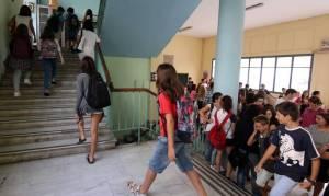 Σαρωτικές αλλαγές στην Παιδεία από τον Σεπτέμβριο