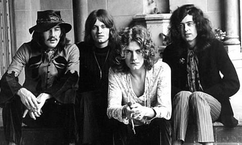 Σοκ στoν μουσικό κόσμο: Για λογοκλοπή του Stairway to Heaven δικάζονται οι Led Zeppelin (Vids)