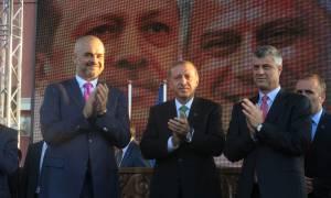 Τούρκοι και Αλβανοί «ταπεινώνουν» την Ελλάδα και η κυβέρνηση κοιμάται