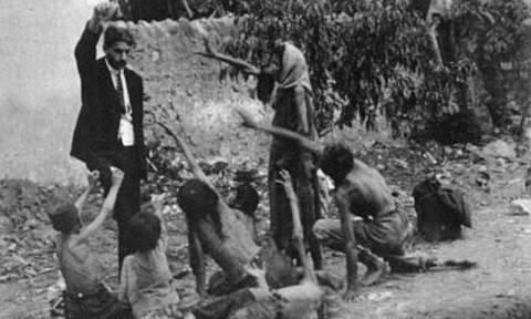 Υπό αστυνομική προστασία οι βουλευτές που ψήφισαν υπέρ της αναγνώρισης της γενοκτονίας των Αρμενίων