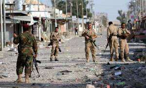 Ιράκ: Εκτεταμένες επιθέσεις κατά θέσεων του ISIS νότια της Μοσούλης (Vid)