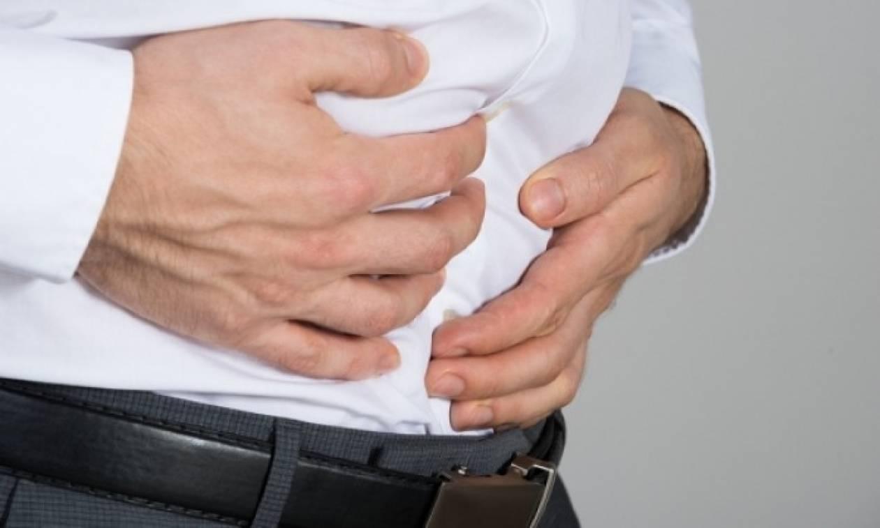 Δυσπεψία: Ποια τα βασικά συμπτώματα, πώς θα την αντιμετωπίσετε