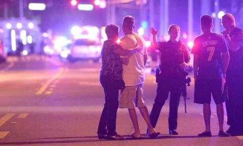 Πενήντα νεκροί ο απολογισμός του μακελειού στο Ορλάντο
