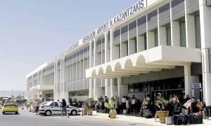 Ηράκλειο: Συλλήψεις αλλοδαπών με πλαστά έγγραφα στο «Ν. Καζαντζάκης»