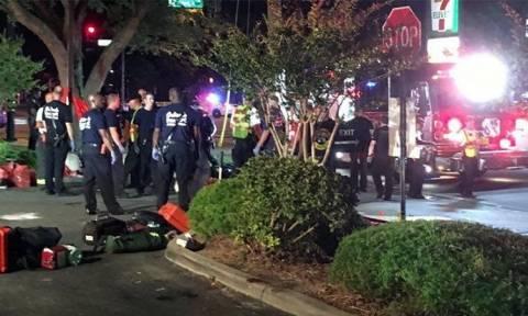 Μακελειό Ορλάντο: Τρόμος στις ΗΠΑ μετά το «χτύπημα» του ISIS σε κέντρο διασκέδασης