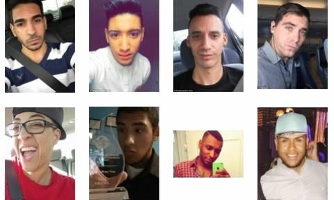 Μακελειό-Ορλάντο: Αυτά είναι τα θύματα της χειρότερης μαζικής δολοφονίας στην ιστορία των ΗΠΑ