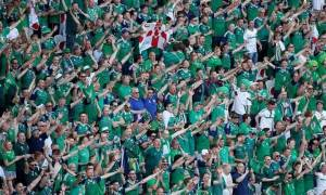 Euro 2016: Οπαδός της Βόρειας Ιρλανδίας έχασε τη ζωή του