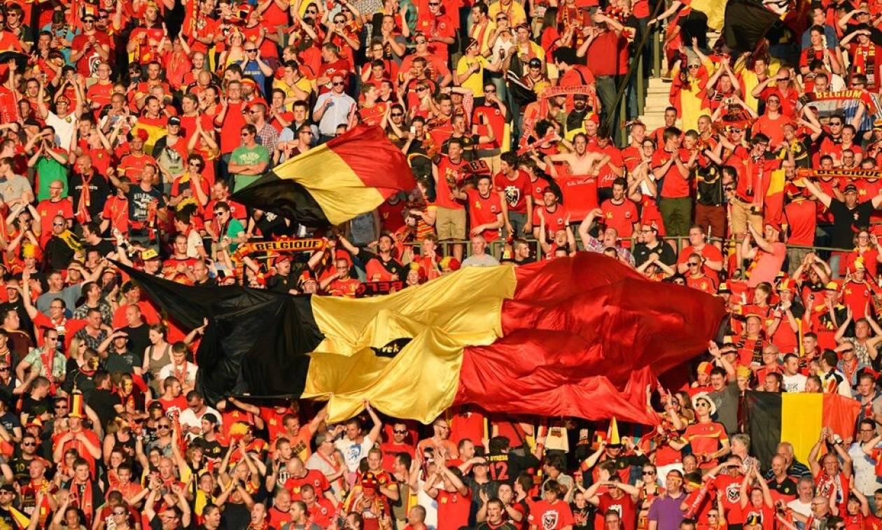 Euro 2016: Νέο ΣΟΚ με νεκρό φίλαθλο του Βελγίου