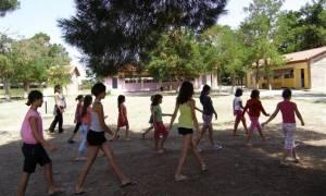 ΟΑΕΔ: Τα τελικά αποτελέσματα για τις παιδικές κατασκηνώσεις