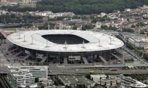 Euro 2016 - Συναγερμός στο Παρίσι: Ύποτο αντικείμενο εντοπίστηκε στο «Σταντ ντε Φρανς»