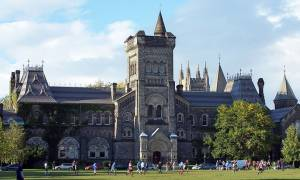 Συναγερμός στο Τορόντο: Ένοπλος μέσα στο πανεπιστήμιο
