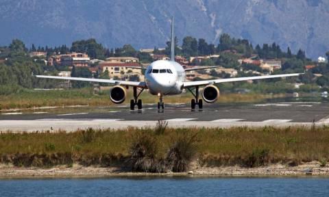 ΤΑΙΠΕΔ: Στο Υπερταμείο τα 23 περιφερειακά αεροδρόμια