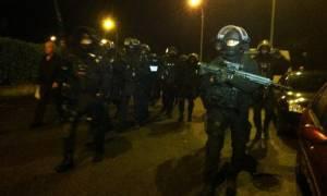 Ο τρόμος επέστρεψε στο Παρίσι: Μαχητής του Ισλαμικού Κράτους δολοφόνησε δύο άτομα (video)