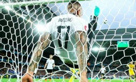 Euro 2016: Η απόκρουση του Μπόατενγκ έγινε… viral! (photos)