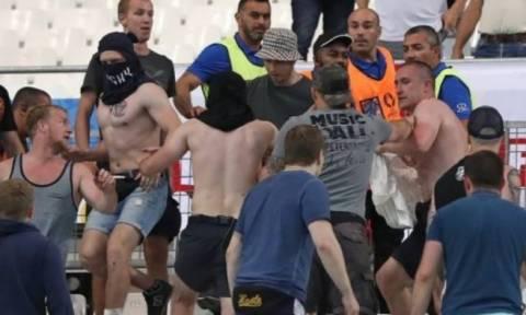 Euro 2016: Βαρύ πρόστιμο και απειλή αποβολής για τη Ρωσία!