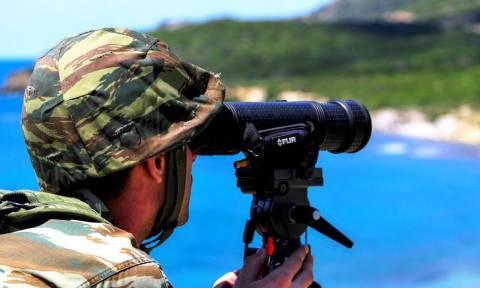 Εκπαιδευτικές Βολές Πυροβολικού - Συνεκπαίδευση με ΜΕΑ (pics)