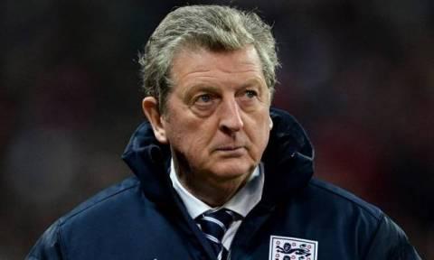 Euro 2016: Πιέσεις στον Χόντσον να αφήσει εκτός πρωτοκλασάτο όνομα!